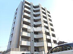 ハートヒルズ井田[5階]の外観
