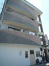ケイマンション[4階]の外観