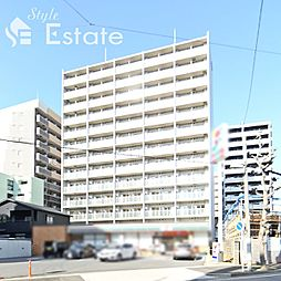名古屋市営東山線 新栄町駅 徒歩4分の賃貸マンション