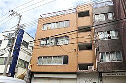 兵庫県神戸市長田区苅藻通7の賃貸マンションの外観