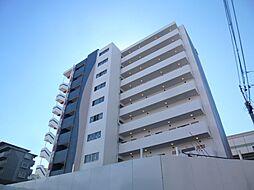 セレニテ高井田[605号室号室]の外観