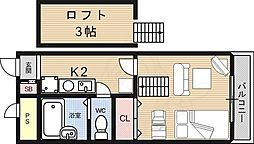 石田駅 4.2万円