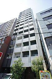 プロシード大阪梅田ポーション[4階]の外観