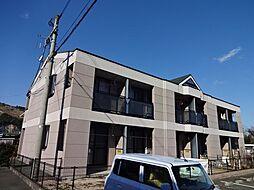 コンフォルテ−ヴォレ[2階]の外観