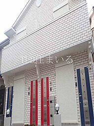 LEA OHANA[1階]の外観