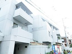 プチ塚口[1階]の外観