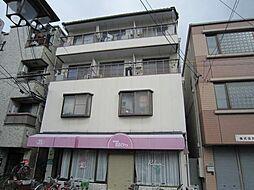 南田辺駅 2.6万円
