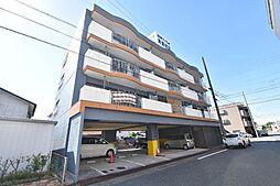 愛知県名古屋市港区小碓3の賃貸マンションの外観