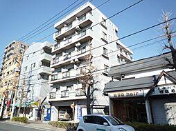ジュネパレス松戸第41[2階]の外観