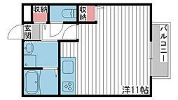 西栗栖駅 5.2万円