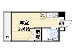 舞浜駅 4.3万円