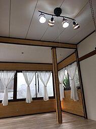 【敷金礼金0円!】ボンメゾン市川戸建1階2階