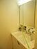 洗面化粧台の鏡は三面鏡ですので、身だしなみチェックに便利ですね。,3LDK,面積73.42m2,価格1,899万円,JR京浜東北・根岸線 本郷台駅 徒歩8分,,神奈川県横浜市栄区桂町