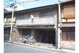 庵里KAMANZA[102号室]の外観
