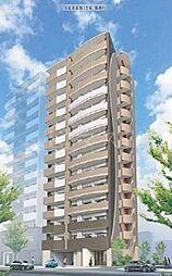 SERENiTE福島scelto[2階]の外観