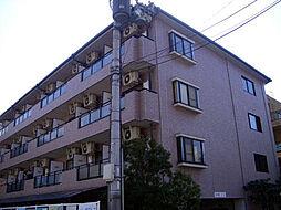コンフォート大和屋[3階]の外観