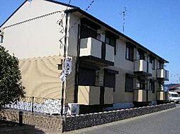 JR内房線 五井駅 バス7分 出津下車 徒歩9分の賃貸アパート