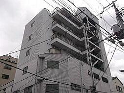 ルモン深江南[4階]の外観