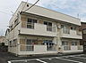 外観,3DK,面積45.06m2,賃料4.5万円,JR常磐線 水戸駅 徒歩25分,,茨城県水戸市本町