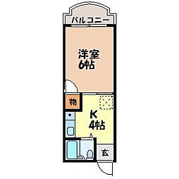 【敷金礼金0円!】ハイツ文教台