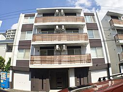 mia casa平岸[302号室]の外観