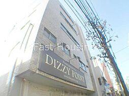 東京都中野区鷺宮3丁目の賃貸マンションの外観
