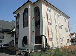 瀬尾コーポ[2階]の外観
