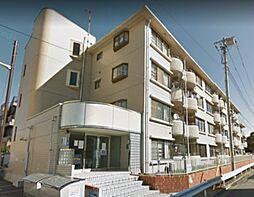 ファインクロス6番館[3階]の外観