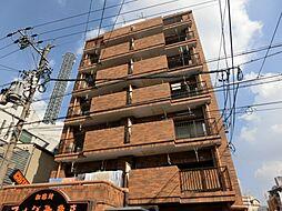 メゾン鶴舞[2階]の外観