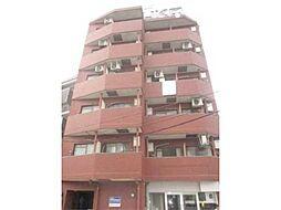 メゾン・ド・ヴェスタル[2階]の外観