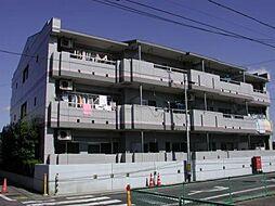 アベニューイン富士[3階]の外観