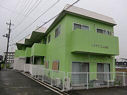 レジデンス上野田[205号室]の外観