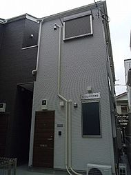 G・Aヒルズ屏風浦[101号室]の外観