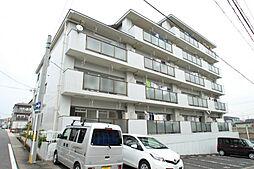ベルコート松井[103号室]の外観