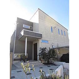 [一戸建] 千葉県柏市大津ケ丘4丁目 の賃貸【/】の外観