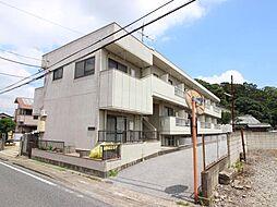 ハイツ綾彩[3階]の外観