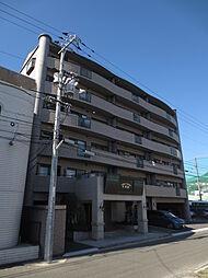 多聞館[2階]の外観