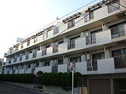 シャトレ・ナガシマ[111号室]の外観