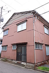 [一戸建] 新潟県新潟市中央区豊照町 の賃貸【/】の外観