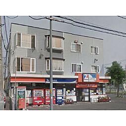 [一戸建] 北海道北見市朝日町 の賃貸【/】の外観