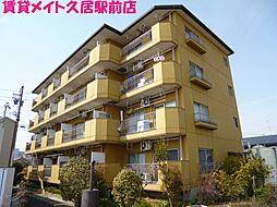 レジデンス和田[1階]の外観