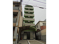 愛媛県松山市清水町1丁目の賃貸マンションの外観