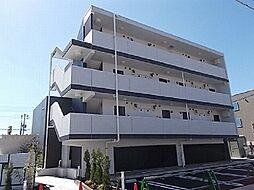 アルコバレーノ[4階]の外観