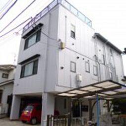 鎌ヶ谷グリーンヒルズ[101号室]の外観