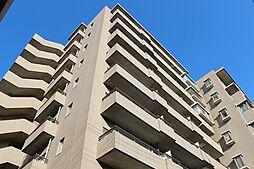 インシュランスビル14[7階]の外観