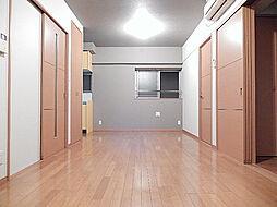 第27川崎ビル[403号室]の外観