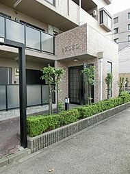 愛知県清須市東須ケ口の賃貸マンションの外観