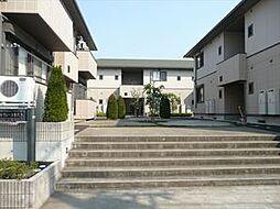メルヴェーユ松代B[1階]の外観