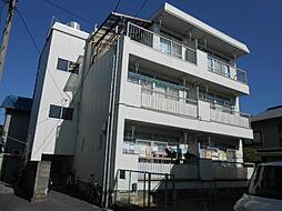 小澤マンション[301号室]の外観