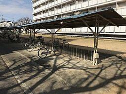 ビレッジハウス[5階]の外観